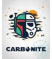 Carbonite Le French Liquide 60ml