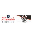 Salt E-Vapor  par Le French Liquide